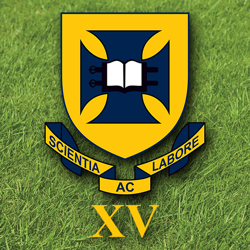 University Of Queensland RFC LOGO-APP點子