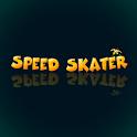 Speed Skater icon
