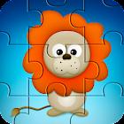 Puzzle Infantil icon