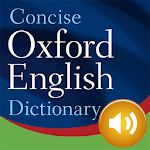 Concise Oxford English v4.3.122