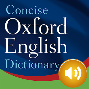 Concise Oxford English v4.3.069