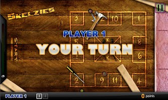 Screenshot of Skelzies