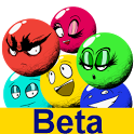Bubble Shooter Pro Beta icon