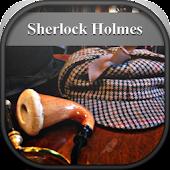 Sherlock Holmes Books Free