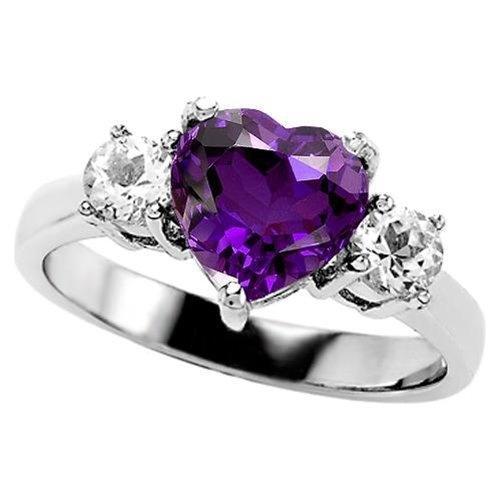 engagement rings wedding rings screenshot - Purple Diamond Wedding Ring