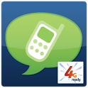 Localphone International Calls icon