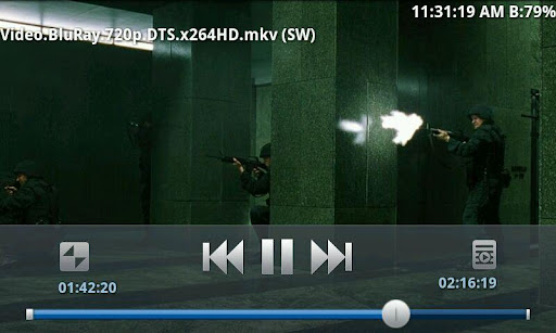 [ App ] مشغل الفيديوهات والصوتيات BSPlayer v1 7 146 في أحدث اصدار