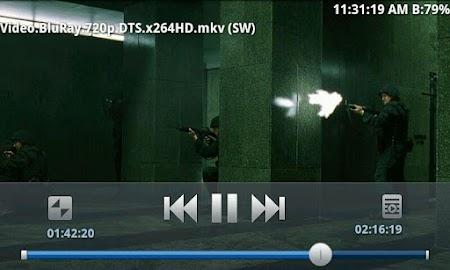 BSPlayer Screenshot 26