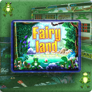 FairyLand Slots for PC and MAC