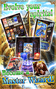 Quiz RPG: World of Mystic Wiz - screenshot thumbnail