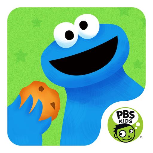 Cookie Monster's Challenge LOGO-APP點子