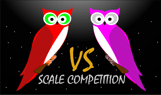 Scale Competition
