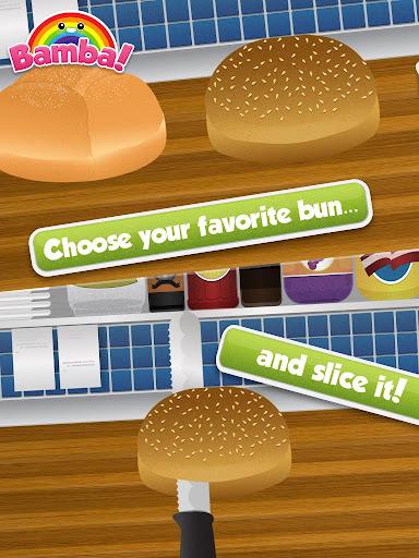 Bamba Burger screenshot 10