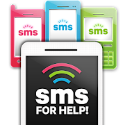 SMS For Help