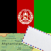Afghanistan ZIP Code