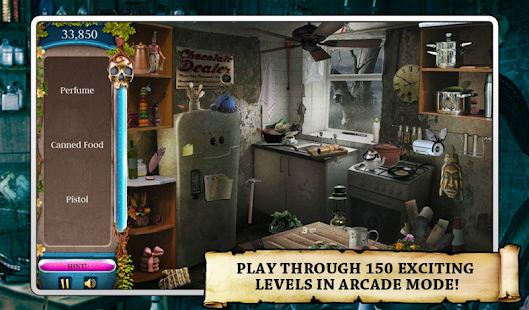 Mystery Venue 2 - Premium- screenshot thumbnail