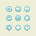 [아이콘팩] 퓨어민트 logo