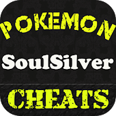 Cheat Codes Pokémon SoulSilver