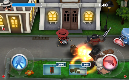 Mafia Rush™ 1.6.7 screenshot 640923