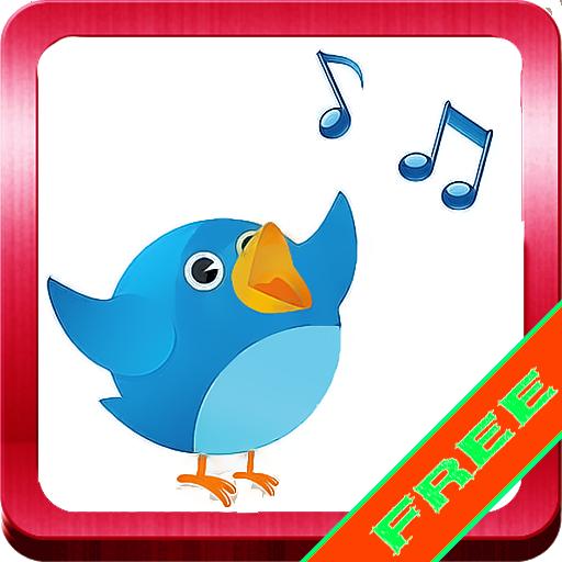音樂必備App|鳥兒歌唱的聲音放鬆 LOGO-綠色工廠好玩App