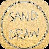 沙畫(Sand Draw)