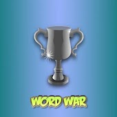 Word War (Word Game)