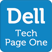 Tech Page One