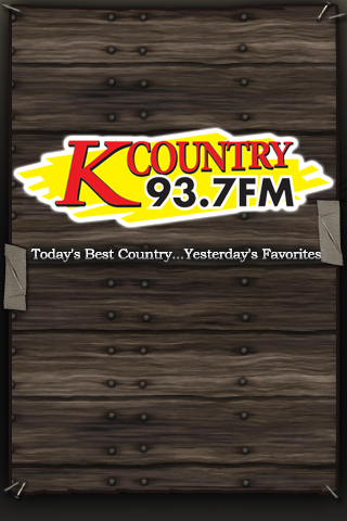 K Country 93.7