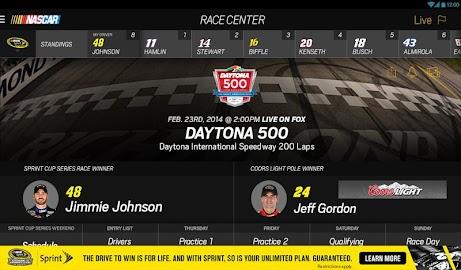 NASCAR MOBILE Screenshot 24