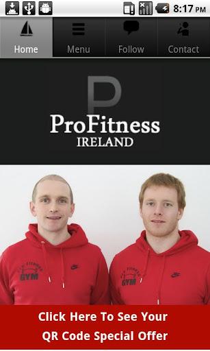 ProFitness Ireland