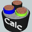 Kabelquerschnitt Calc icon
