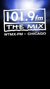 101.9 THE MIX - screenshot thumbnail
