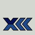 URL shortener xav.cc logo