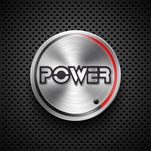 Power LOGO-APP點子