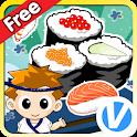 TK Sushi Shop icon