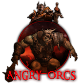 Angry Orcs: Mordor Fight