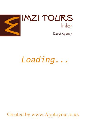 Imzi Tours Travel