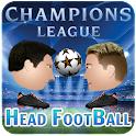 Head FootBall - UCL 2015 icon
