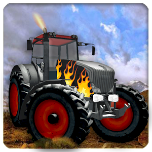 Tractor Mania for PC and MAC