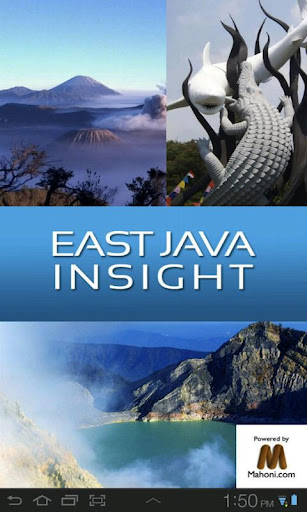 East Java Insight