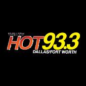 Hot 93.3