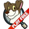 Detective Dogs Free icon