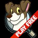 Detective Dogs Free icon
