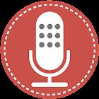 Cambiador de voz con efectos icon