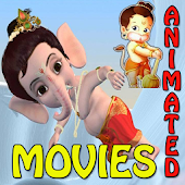 Animated Movies Collection