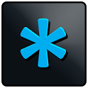 Signature Blue Free (CM/AOKP) icon