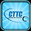 Chatham Table Tennis Club icon