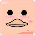 Bulu Duck icon