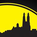 Eskilstuna Taxi icon