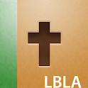 LBLA Translation Bible Touch logo